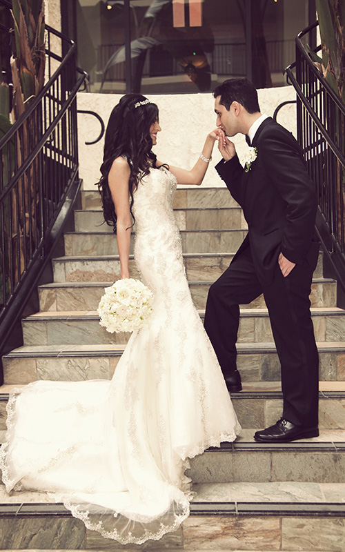 Jenny & Omid