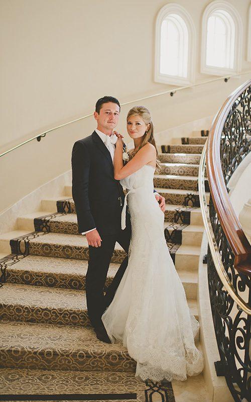 Jenny & Roman
